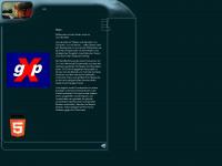 gxp.de Webseite Vorschau