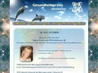 gxund.ch Webseite Vorschau