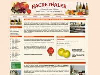 hackethaler-fruchtsaft.de