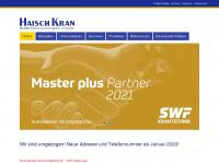 haisch-kran.de