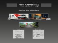 Haller-automobile.ch