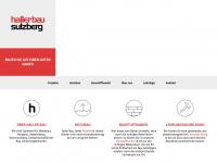 Haller-bau.at
