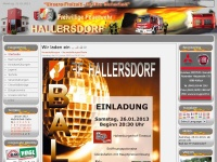 Hallersdorf.at