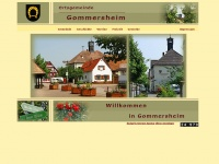 gommersheim.de