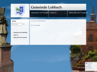 lobbach.de