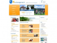 Neckargerach.de