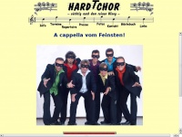 hardtchor.de