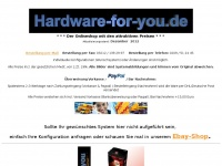 hardware-for-you.de