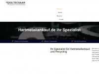 hartmetallankauf.de