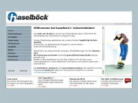 Haselboeck.at