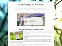 Hatha-yoga-rottweil.de