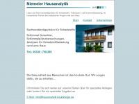 hausanalytik-baubiologie.de