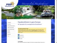 hausboot.ch