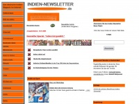 indien-newsletter.de