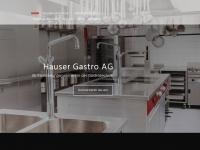 hauser-gastro.ch