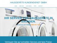 hausgeraetekundendienst-sachsen.de
