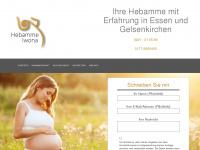 hebamme-iwona.de
