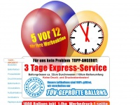 luftballon-express-service.de