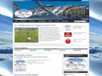 loij.at Webseite Vorschau