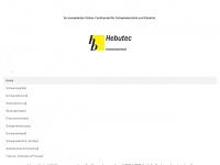 hebutec-shop.ch