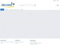 hehmann-industriebedarf.de