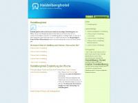 heidelberghotel.de