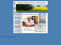 heilpraktiker-rosenthal.de