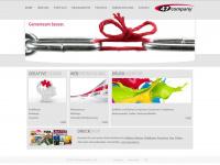 47company.com Webseite Vorschau