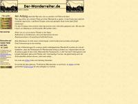 der-wanderreiter.de
