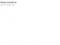Adresse-ummelden.de