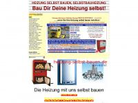 heizung-selbst-bauen.de