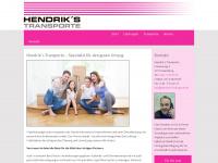 hendriks-transporte.de