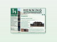 henning-bauunternehmen.de