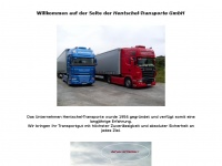 hentschel-transporte.de