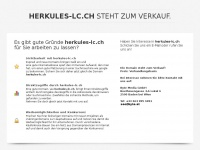Herkules-lc.ch