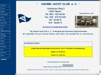 Dahme-jacht-club.de