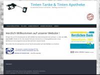 tinten-apotheke.com