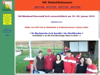 Hgdieboldshausen.ch