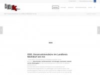 hhk-konstruktion.de
