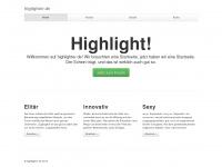 highlighter.de