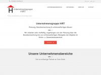 unternehmensgruppe-hirt.de Thumbnail