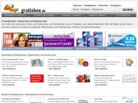 gratisbox.de
