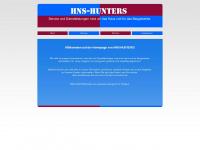 Hns-hunters.de