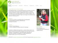 hobrecht-vegetationskunde.de