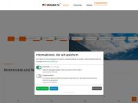 caravan.de