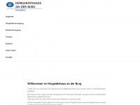 Hoergeraetehaus-friedberg.de