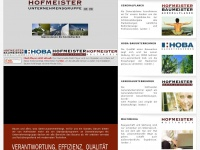 hofmeister.co.at