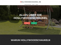 hollywoodschaukel.de
