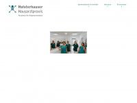 holsterhauser-hausarztpraxis.de