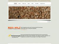 Holzenergie-pfannenstiel.ch